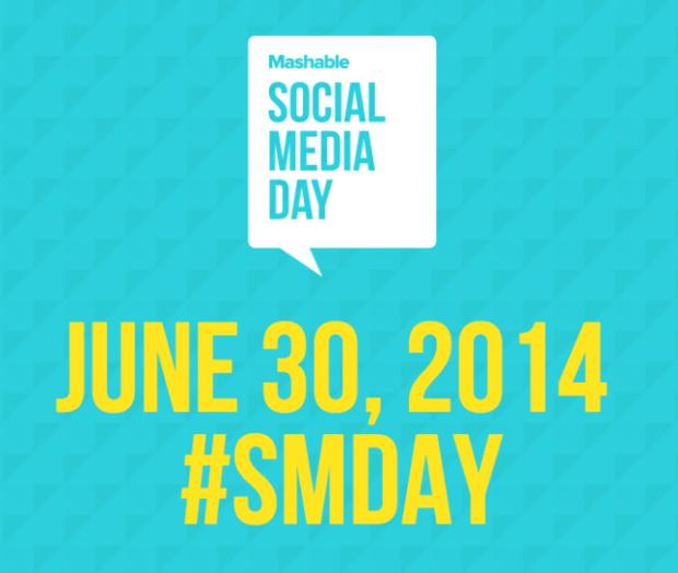 Mashable Social Media Day 2014